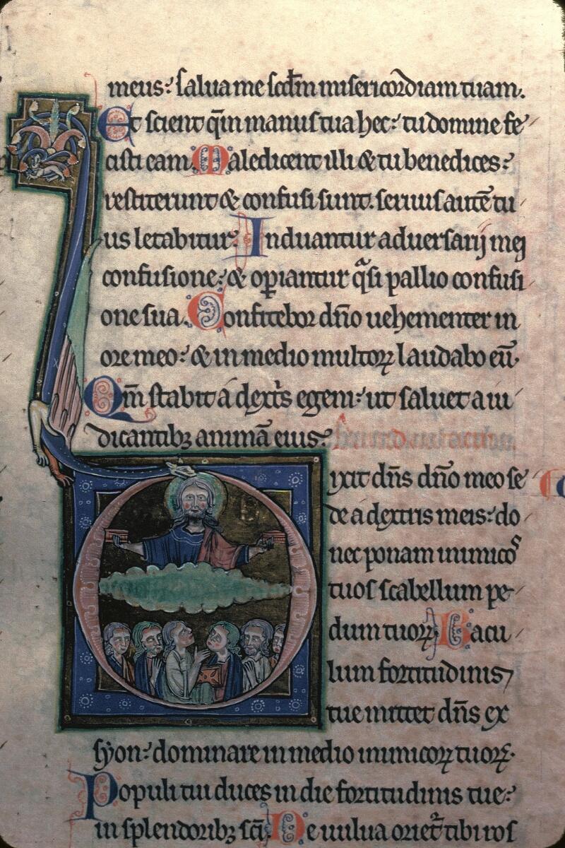 Avranches, Bibl. mun., ms. 0003, f. 025