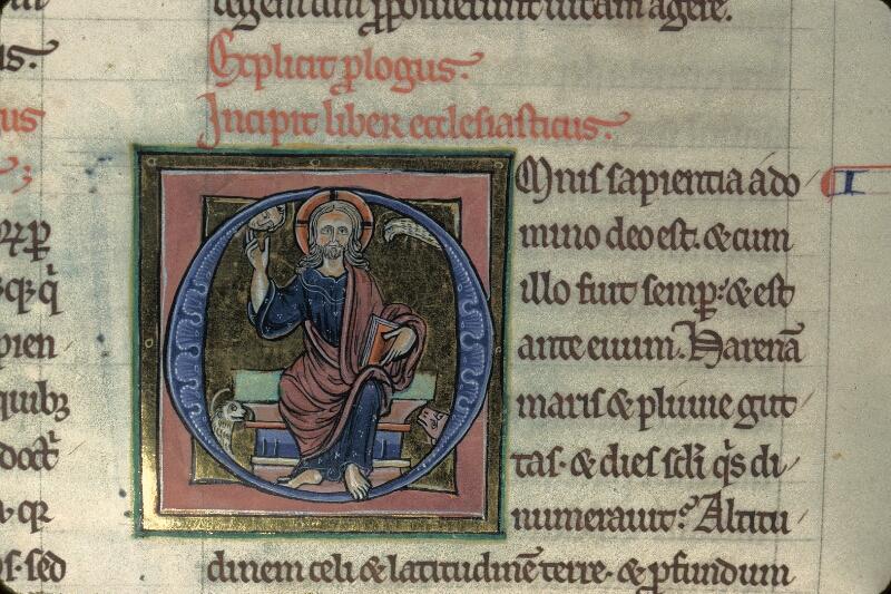 Avranches, Bibl. mun., ms. 0003, f. 055v - vue 2