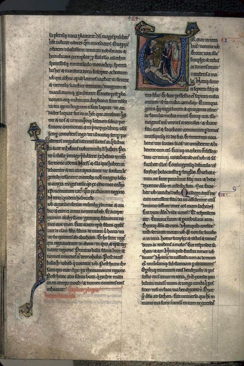 Avranches, Bibl. mun., ms. 0003, f. 075v - vue 1