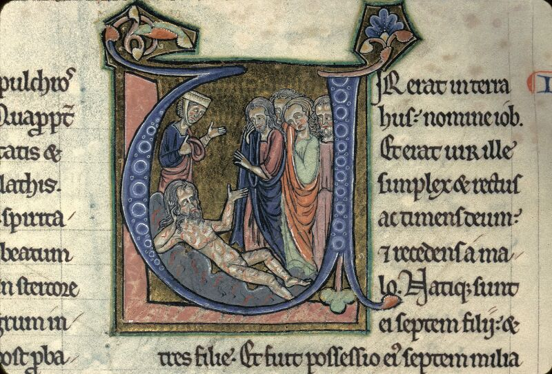Avranches, Bibl. mun., ms. 0003, f. 075v - vue 2