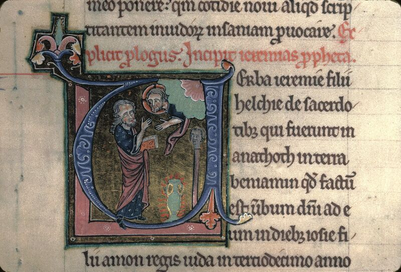 Avranches, Bibl. mun., ms. 0003, f. 109