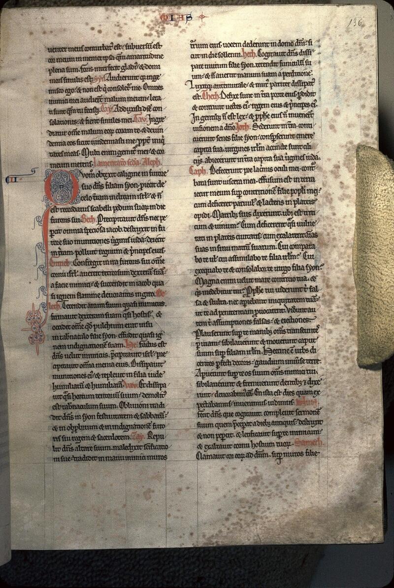Avranches, Bibl. mun., ms. 0003, f. 136