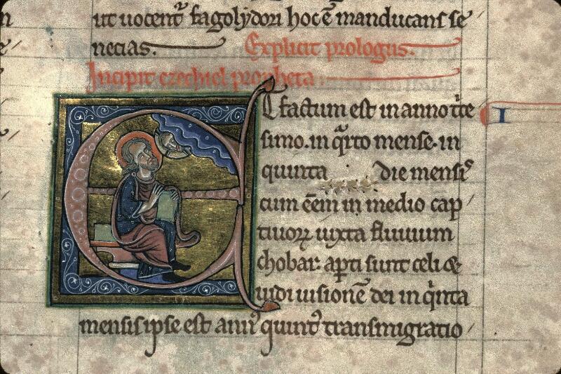 Avranches, Bibl. mun., ms. 0003, f. 141 - vue 2