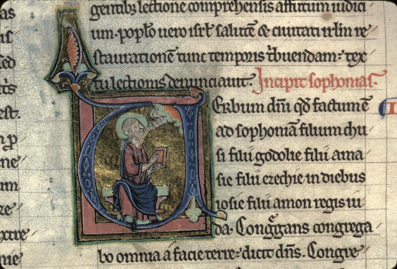 Avranches, Bibl. mun., ms. 0003, f. 190v
