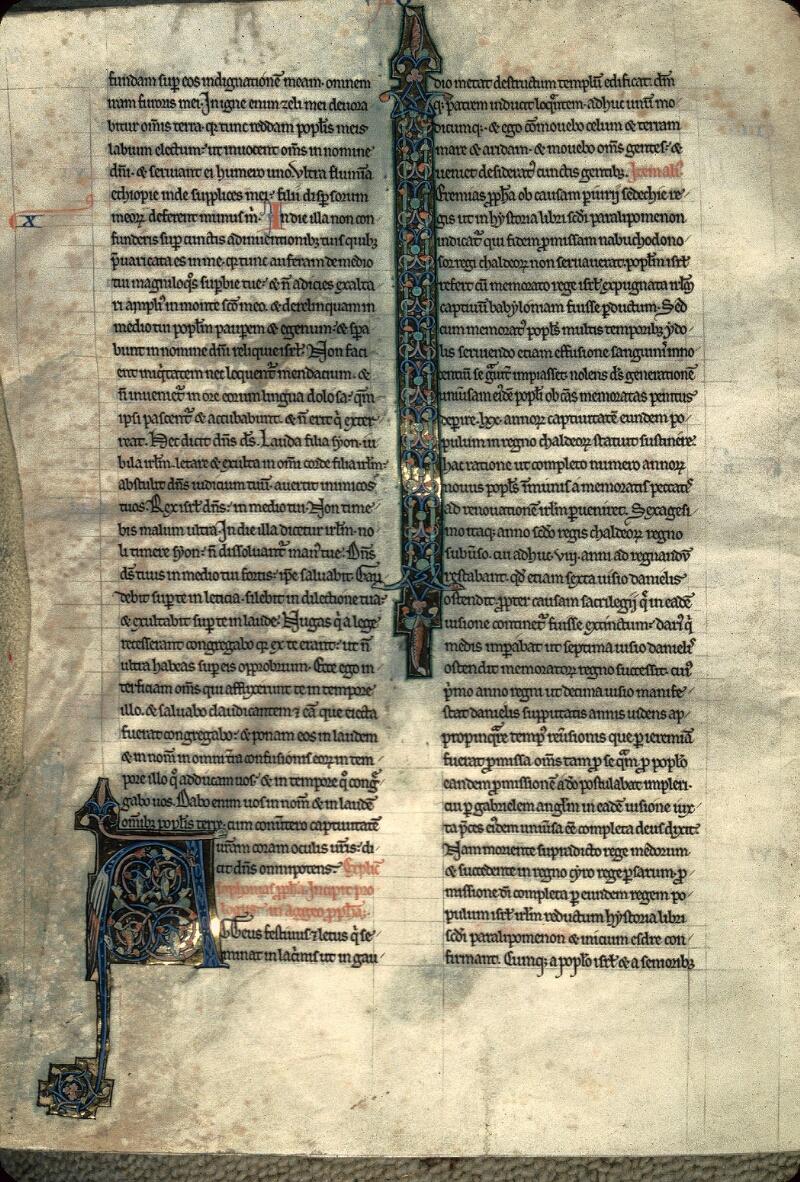 Avranches, Bibl. mun., ms. 0003, f. 191v
