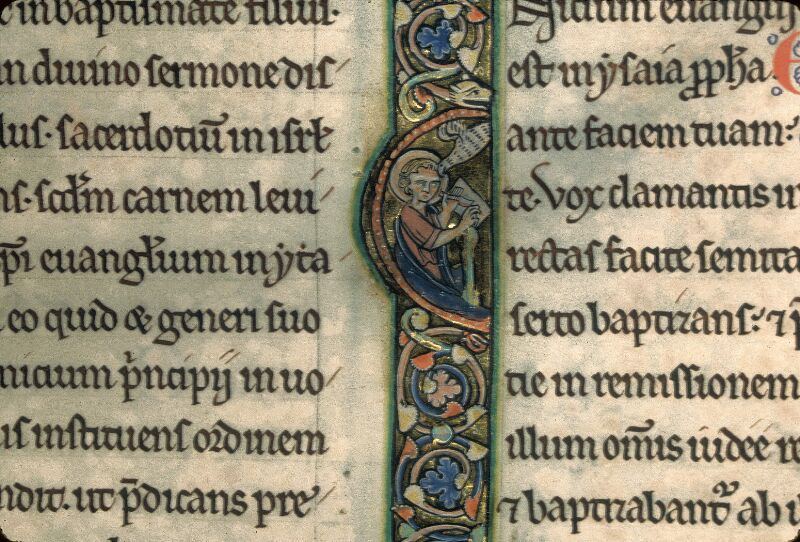 Avranches, Bibl. mun., ms. 0003, f. 213 - vue 2