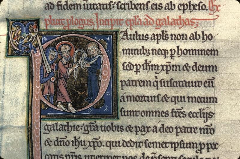 Avranches, Bibl. mun., ms. 0003, f. 284