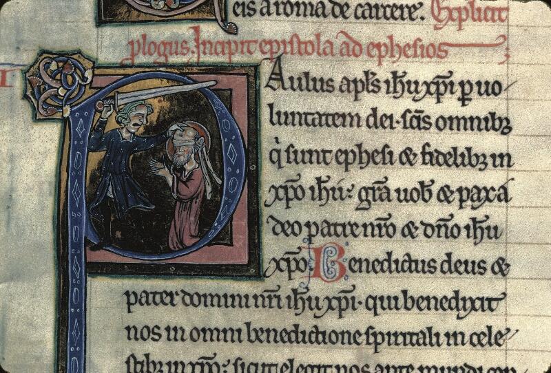 Avranches, Bibl. mun., ms. 0003, f. 286