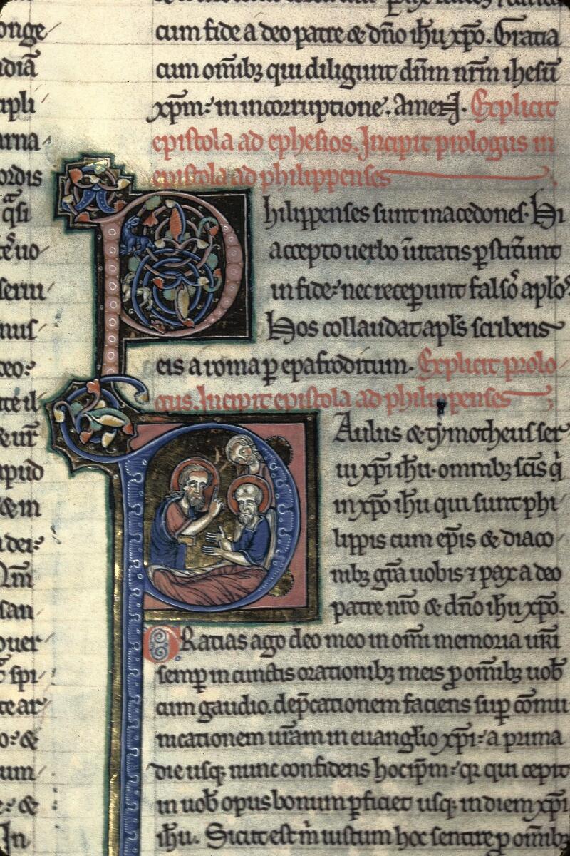 Avranches, Bibl. mun., ms. 0003, f. 287v