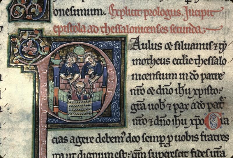 Avranches, Bibl. mun., ms. 0003, f. 291v