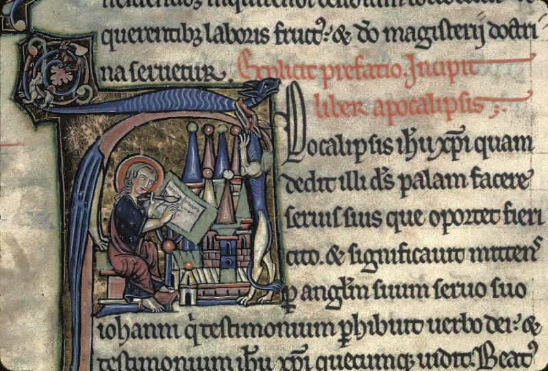 Avranches, Bibl. mun., ms. 0003, f. 300v
