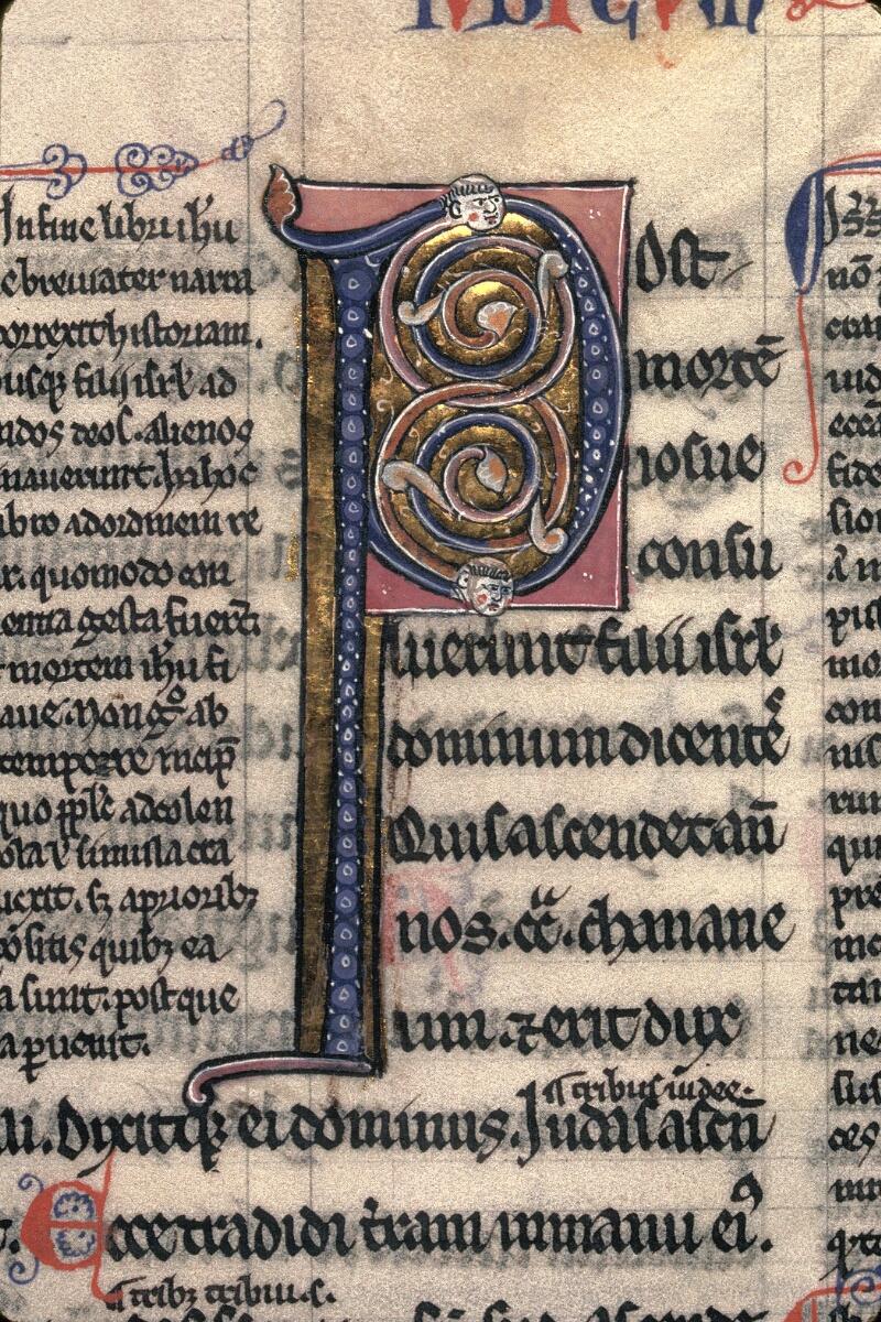 Avranches, Bibl. mun., ms. 0007, f. 055 - vue 2
