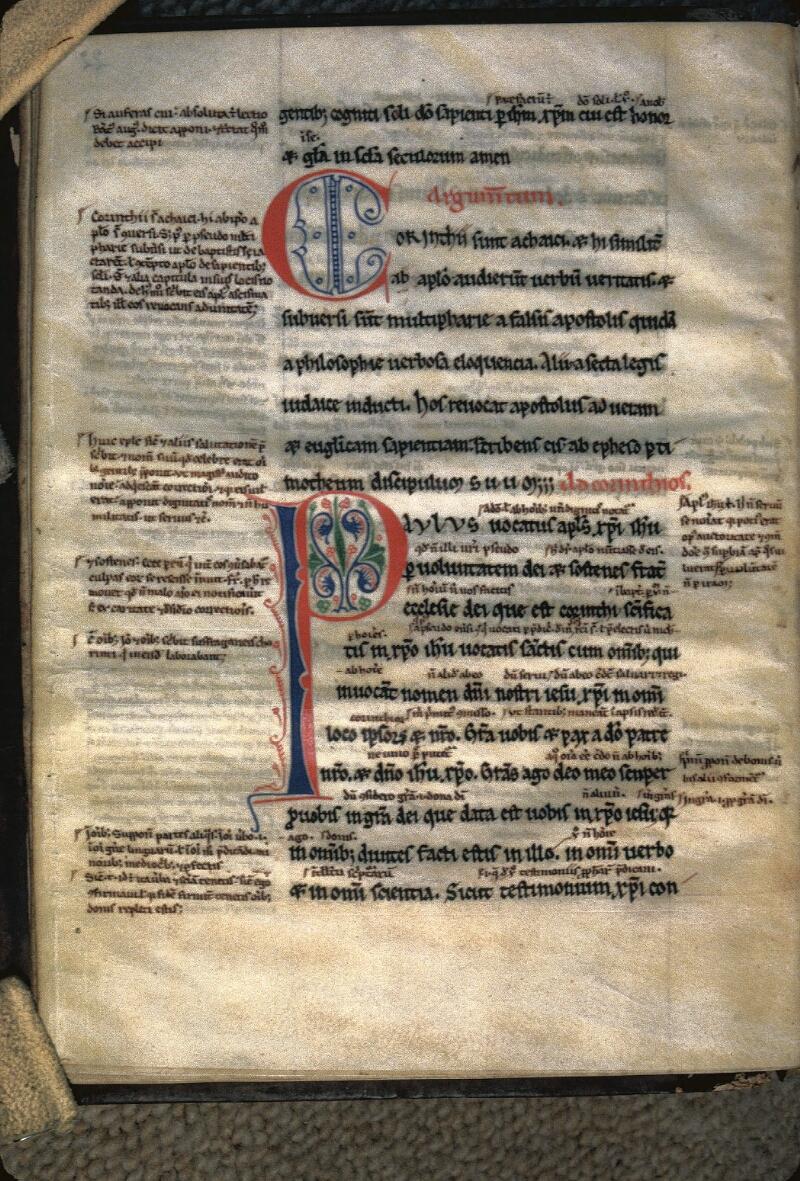 Avranches, Bibl. mun., ms. 0030, f. 022v