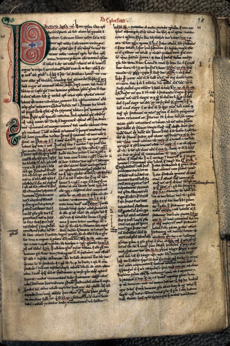 Avranches, Bibl. mun., ms. 0032, f. 078