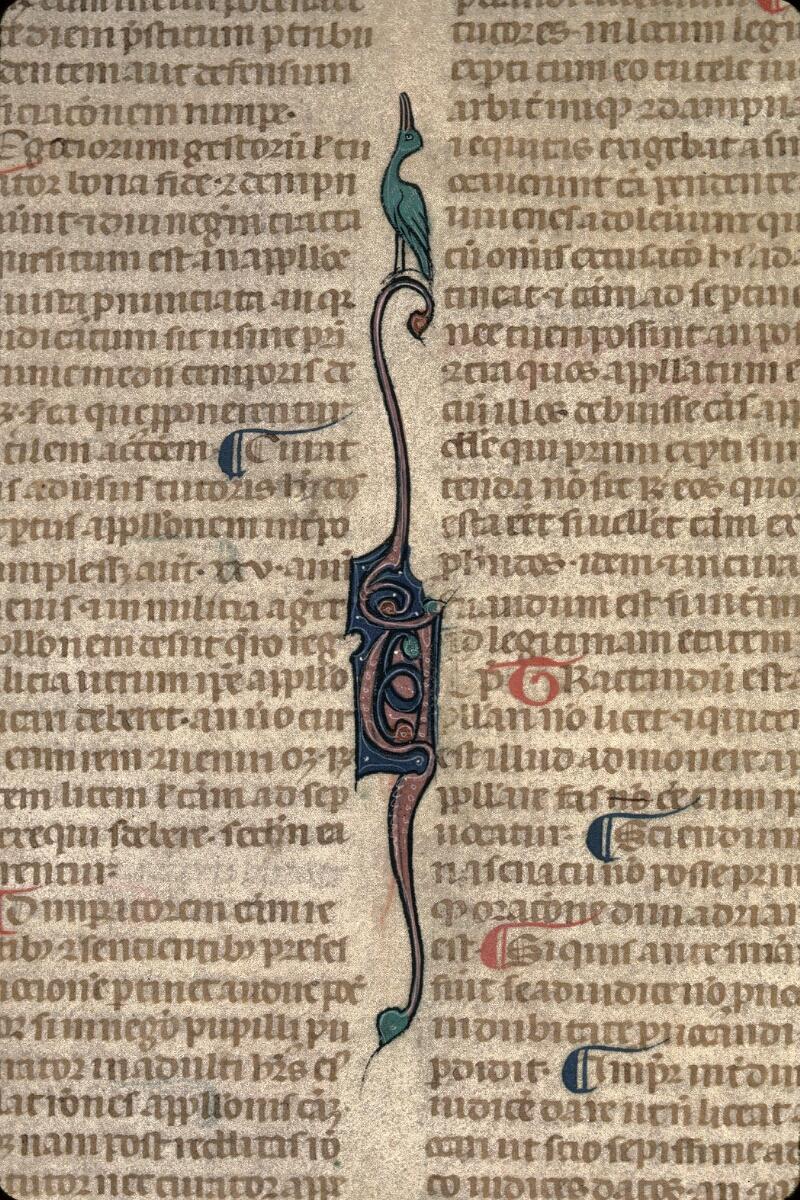 Avranches, Bibl. mun., ms. 0033, f. 314