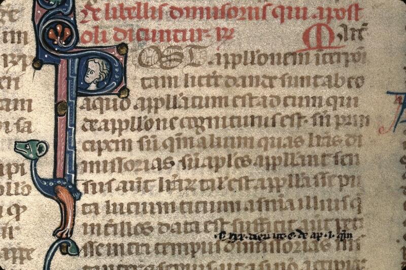 Avranches, Bibl. mun., ms. 0033, f. 315v
