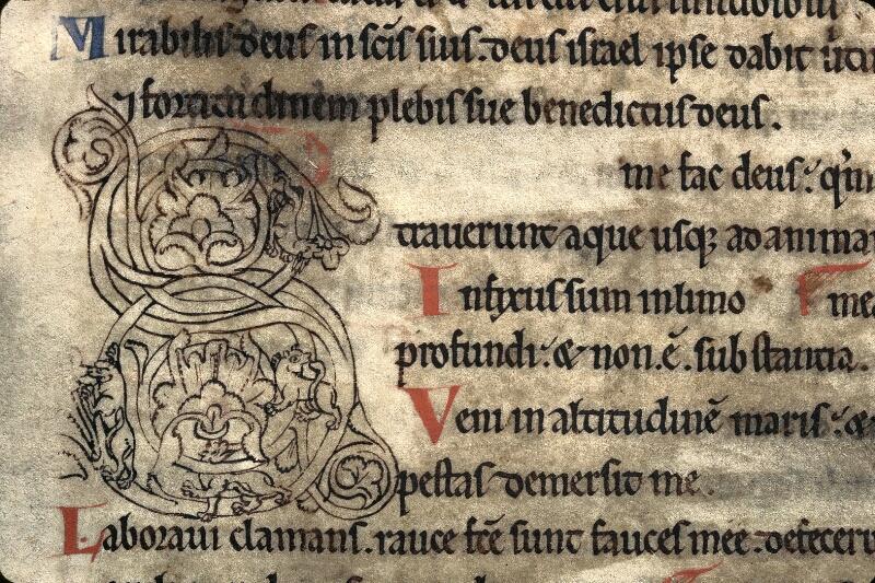 Avranches, Bibl. mun., ms. 0039, f. 004