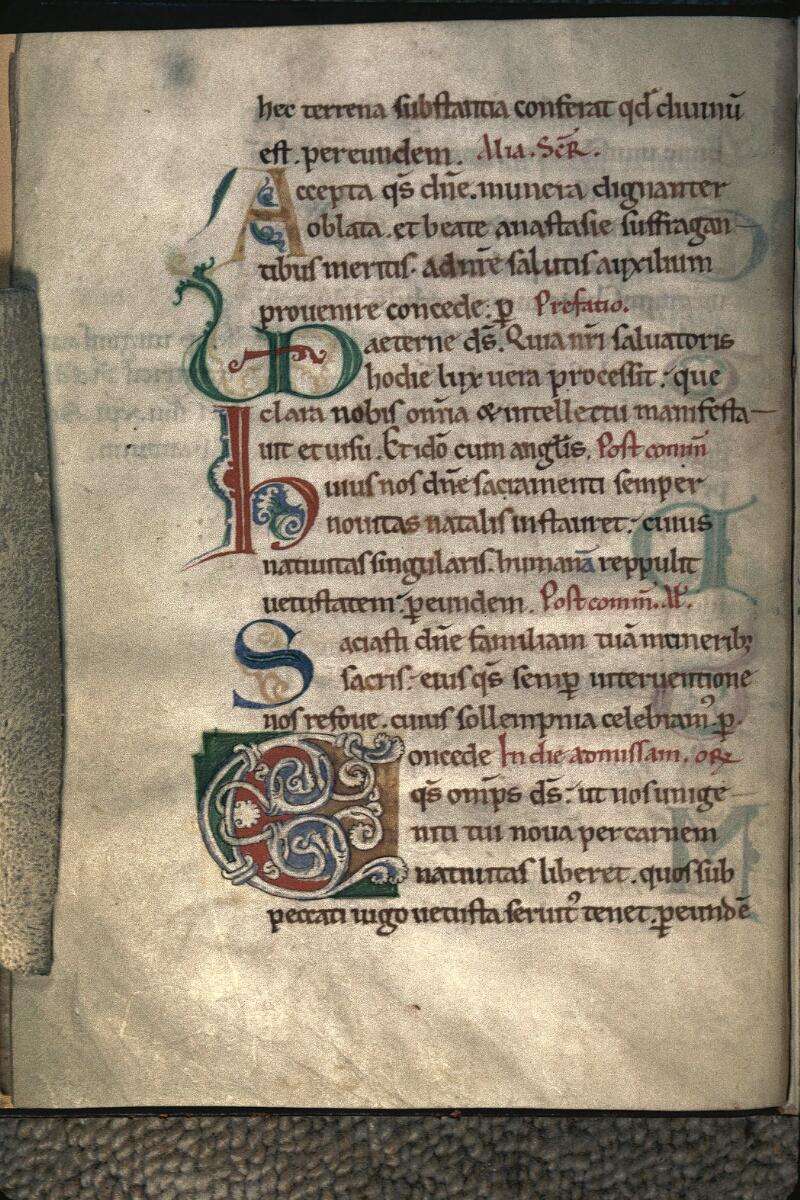 Avranches, Bibl. mun., ms. 0041, f. 007v