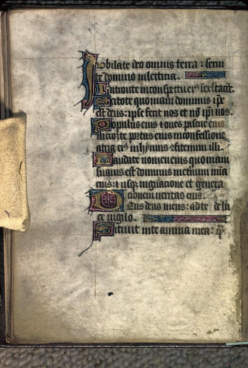 Avranches, Bibl. mun., ms. 0045, f. 023v