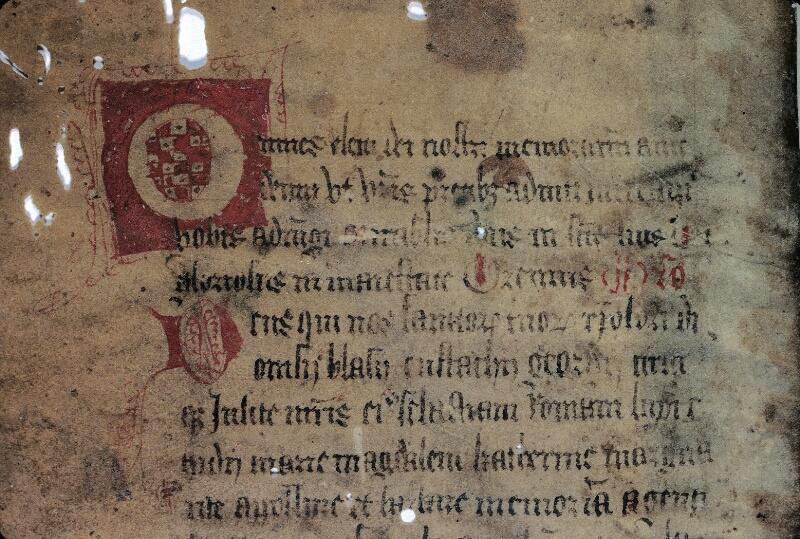 Avranches, Bibl. mun., ms. 0045, f. 119v