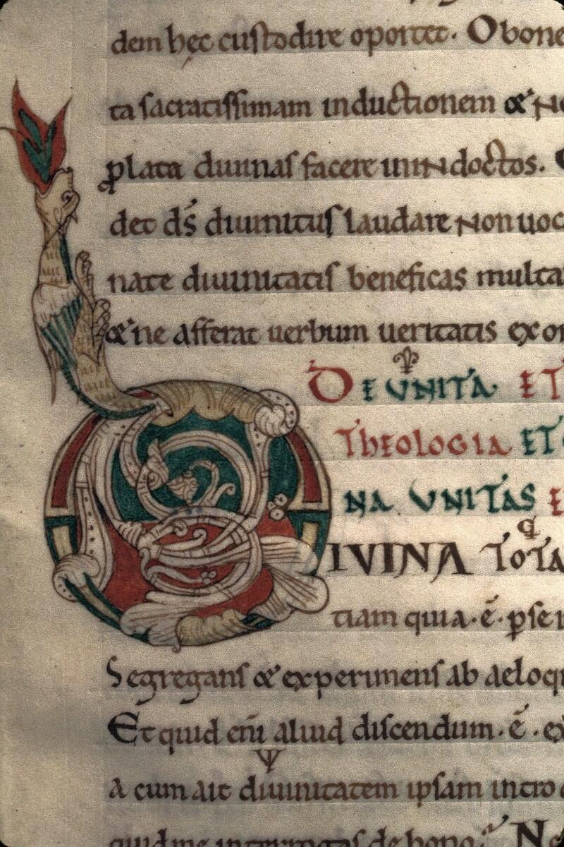 Avranches, Bibl. mun., ms. 0047, f. 107