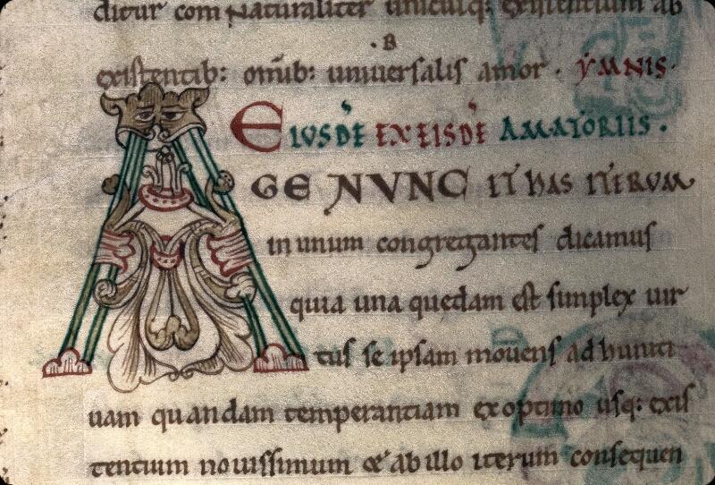 Avranches, Bibl. mun., ms. 0047, f. 128v
