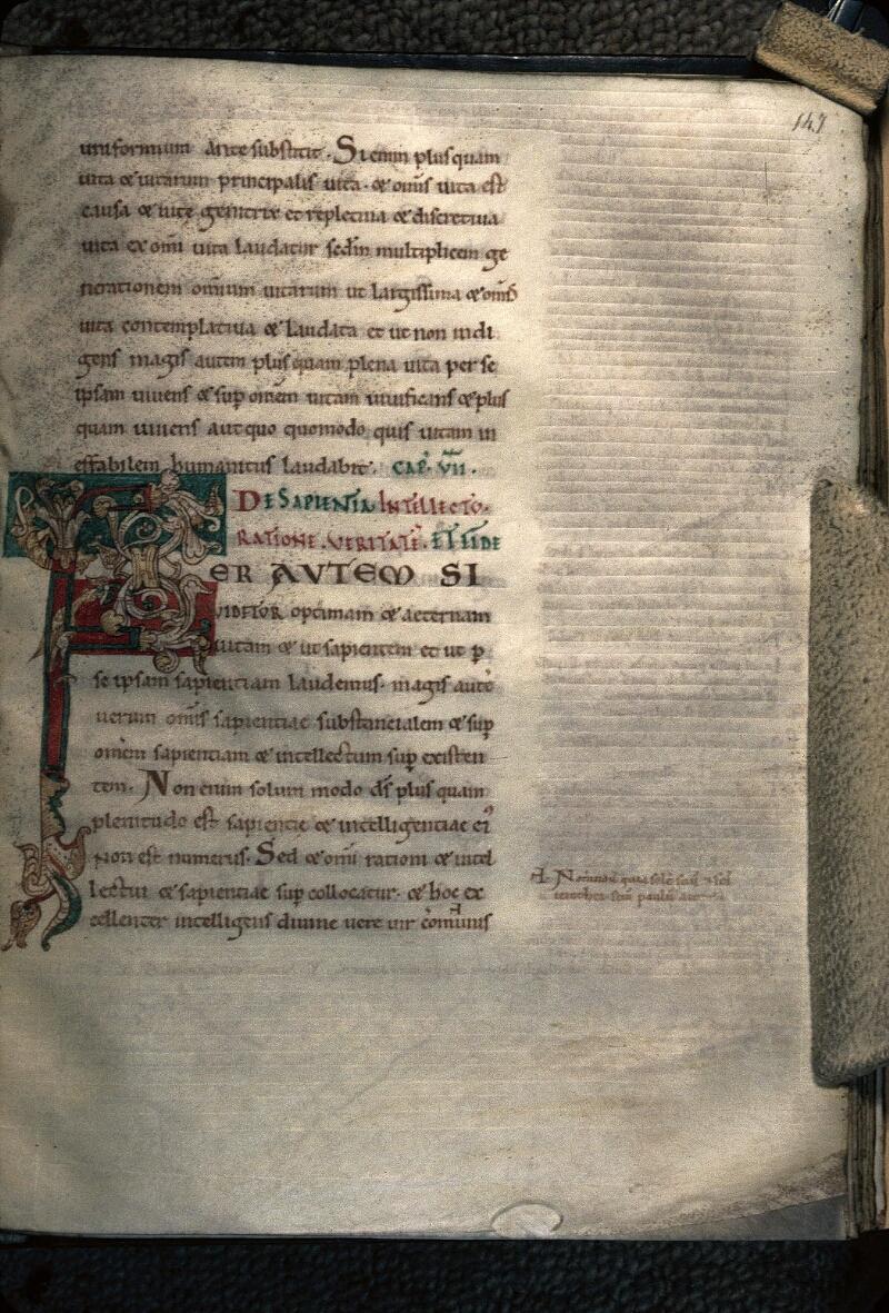 Avranches, Bibl. mun., ms. 0047, f. 147