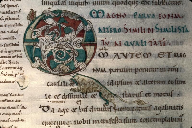 Avranches, Bibl. mun., ms. 0047, f. 155v