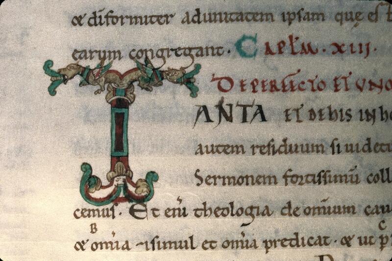 Avranches, Bibl. mun., ms. 0047, f. 167v