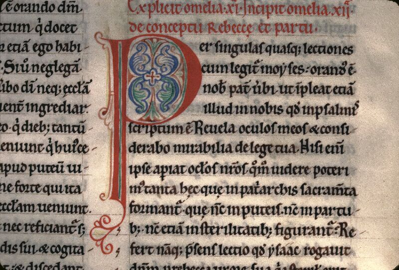Avranches, Bibl. mun., ms. 0052, f. 028v