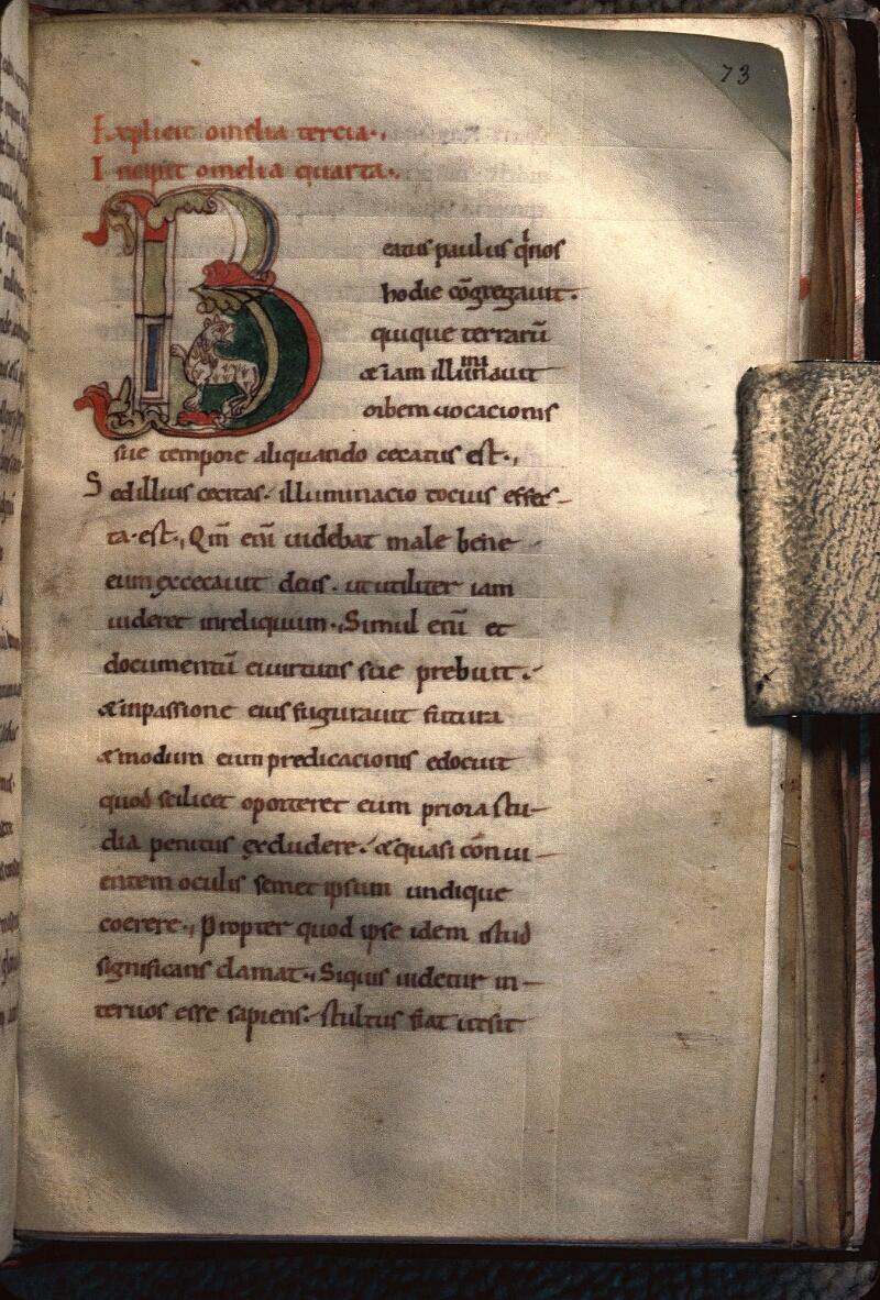 Avranches, Bibl. mun., ms. 0057, f. 073