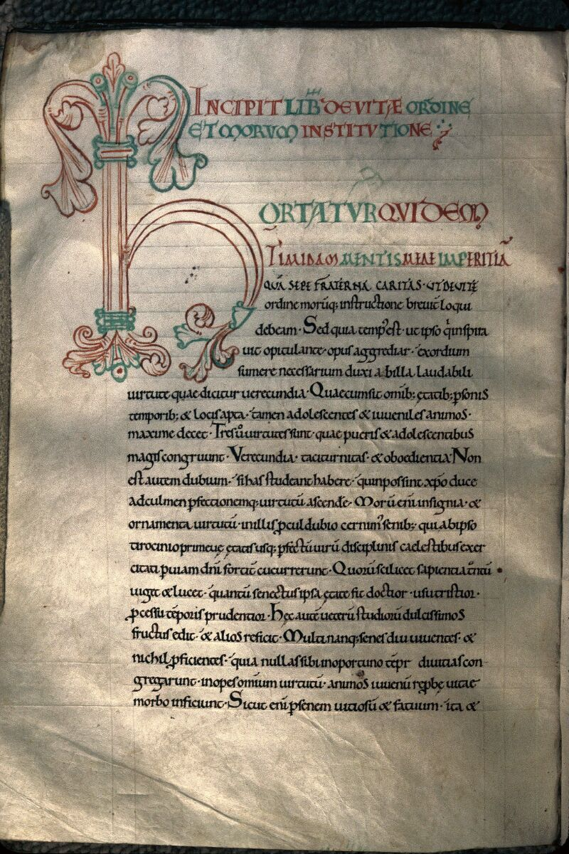 Avranches, Bibl. mun., ms. 0058, f. 083v