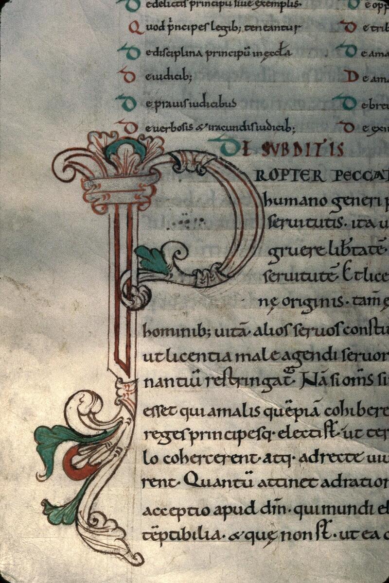 Avranches, Bibl. mun., ms. 0058, f. 101v