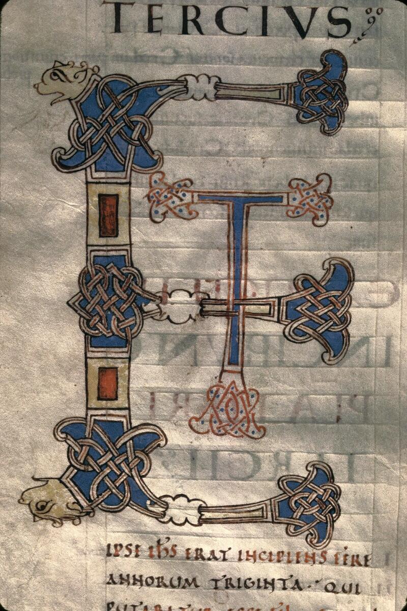 Avranches, Bibl. mun., ms. 0059, f. 031v - vue 2
