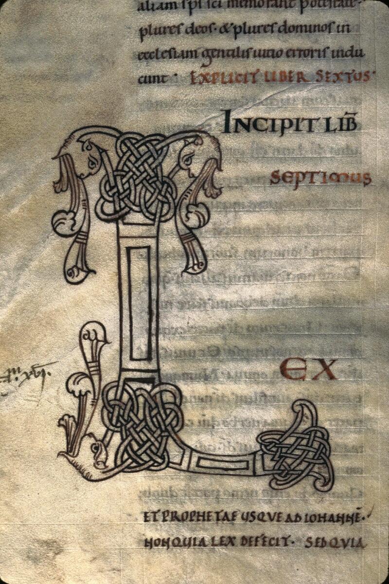 Avranches, Bibl. mun., ms. 0059, f. 121v