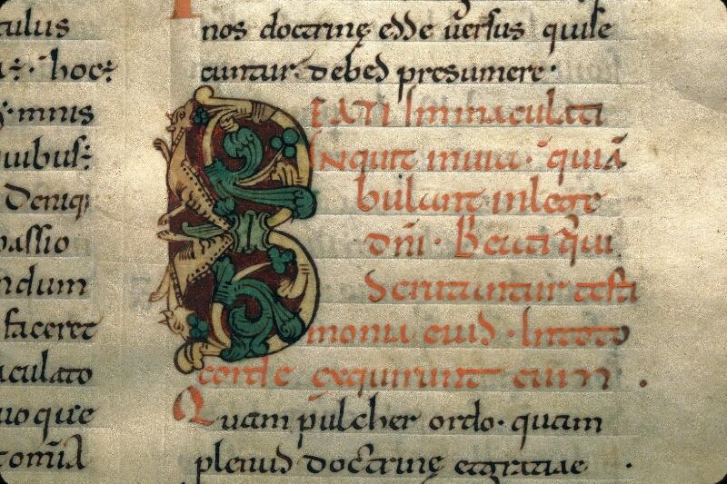 Avranches, Bibl. mun., ms. 0061, f. 113