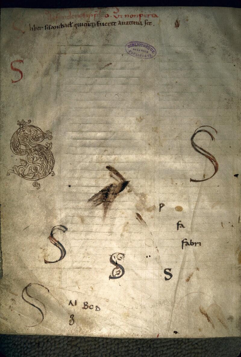 Avranches, Bibl. mun., ms. 0061, f. 344v