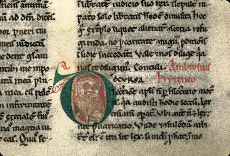Avranches, Bibl. mun., ms. 0062, p. 117