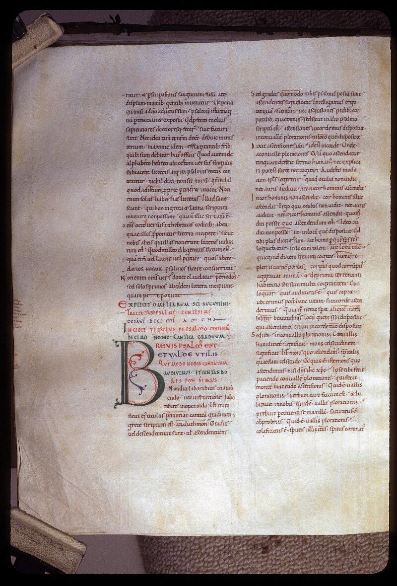 Avranches, Bibl. mun., ms. 0077, f. 106v