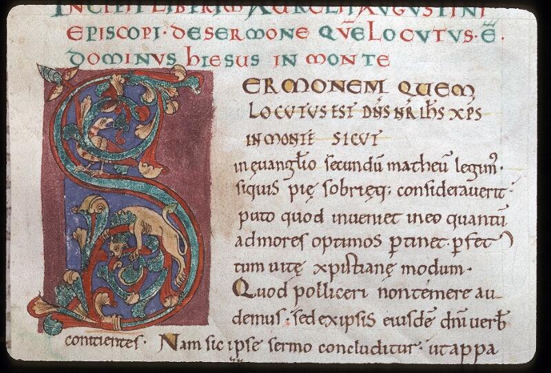 Avranches, Bibl. mun., ms. 0086, f. 058