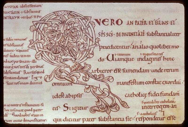 Avranches, Bibl. mun., ms. 0086, f. 147v