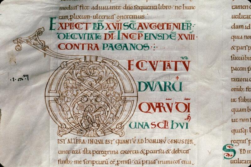 Avranches, Bibl. mun., ms. 0089, f. 144v
