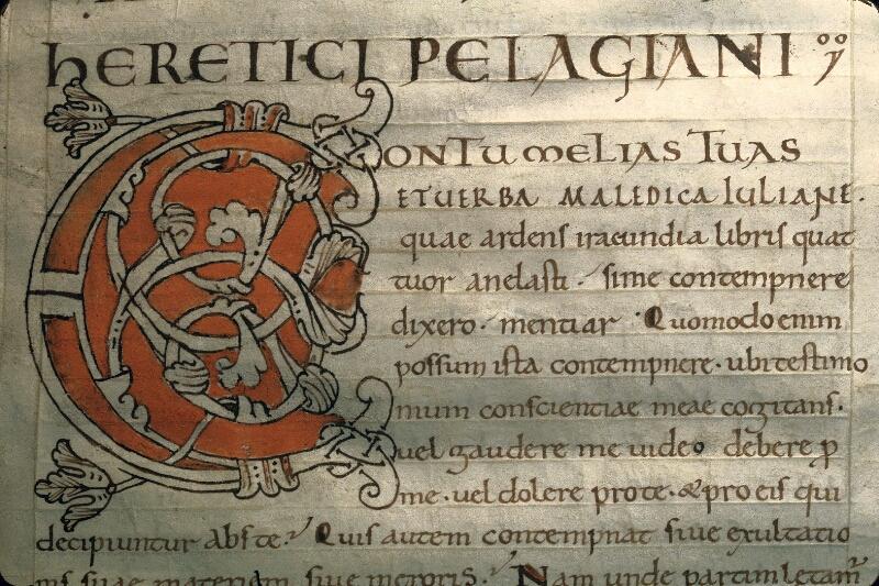 Avranches, Bibl. mun., ms. 0091, f. 002