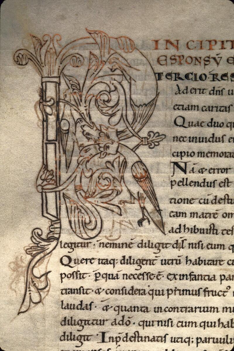 Avranches, Bibl. mun., ms. 0091, f. 137v