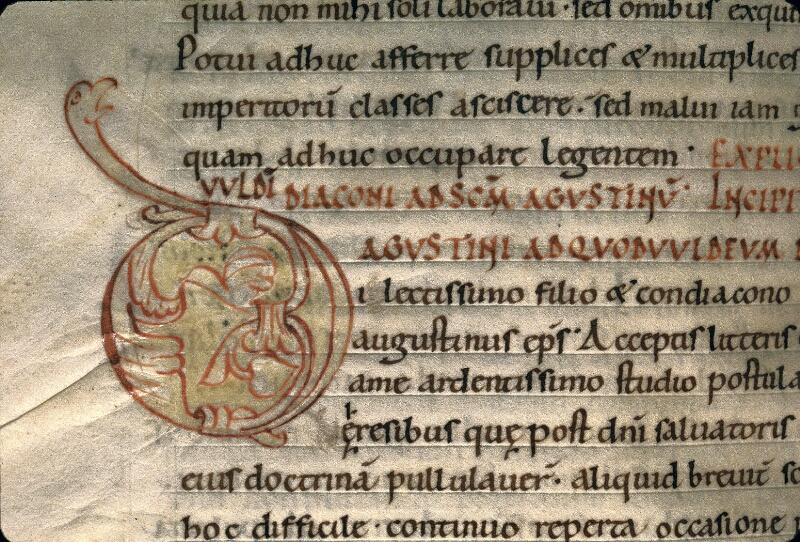 Avranches, Bibl. mun., ms. 0091, f. 232v