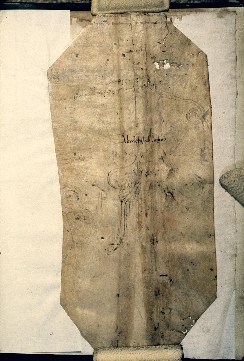 Avranches, Bibl. mun., ms. 0091, f. 259