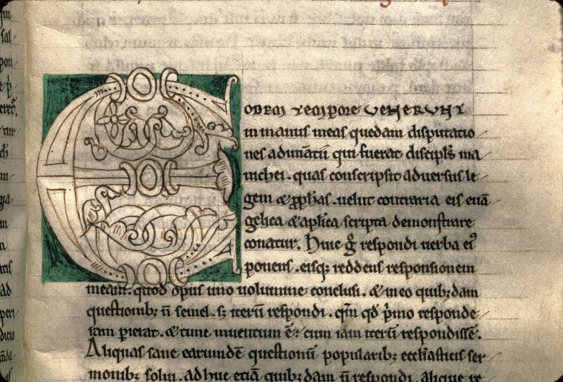 Avranches, Bibl. mun., ms. 0093, f. 050