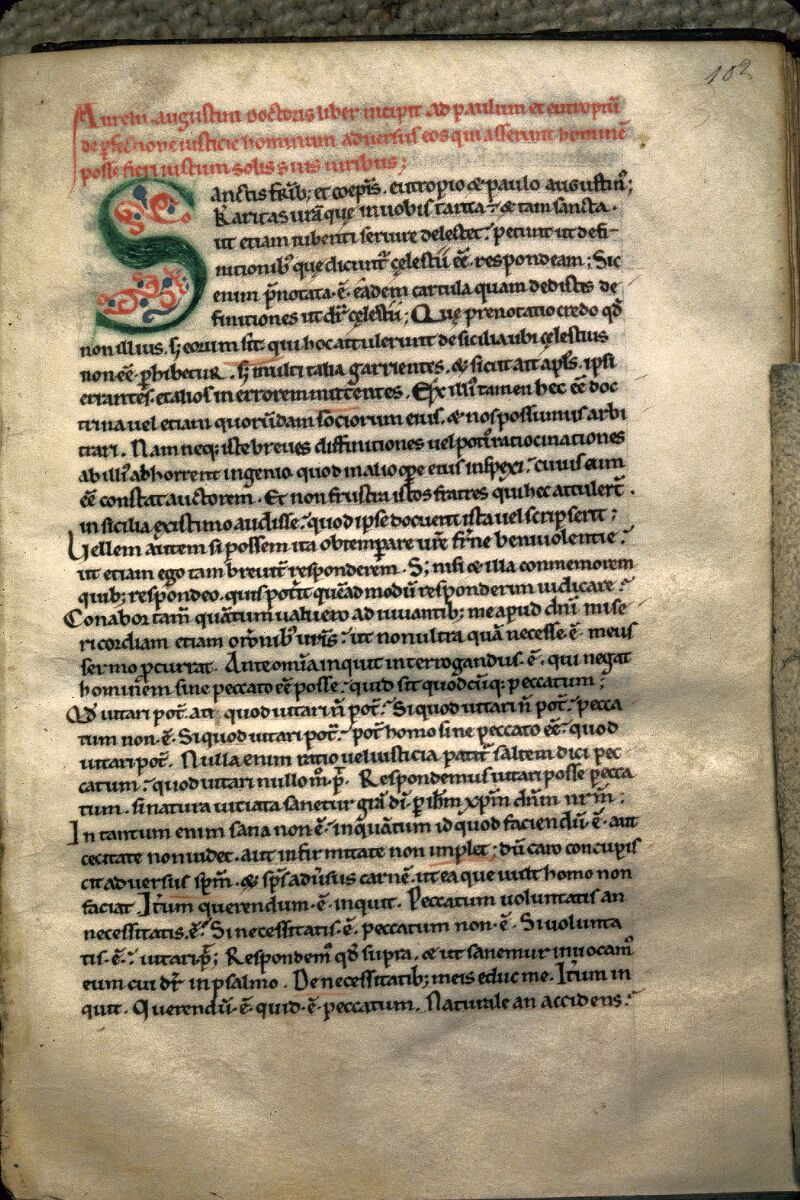 Avranches, Bibl. mun., ms. 0094, f. 102