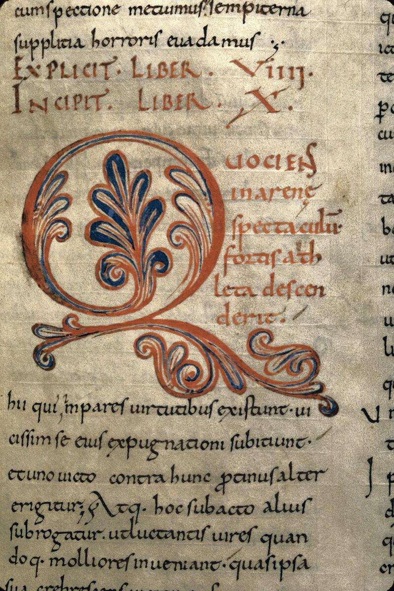 Avranches, Bibl. mun., ms. 0097, f. 173