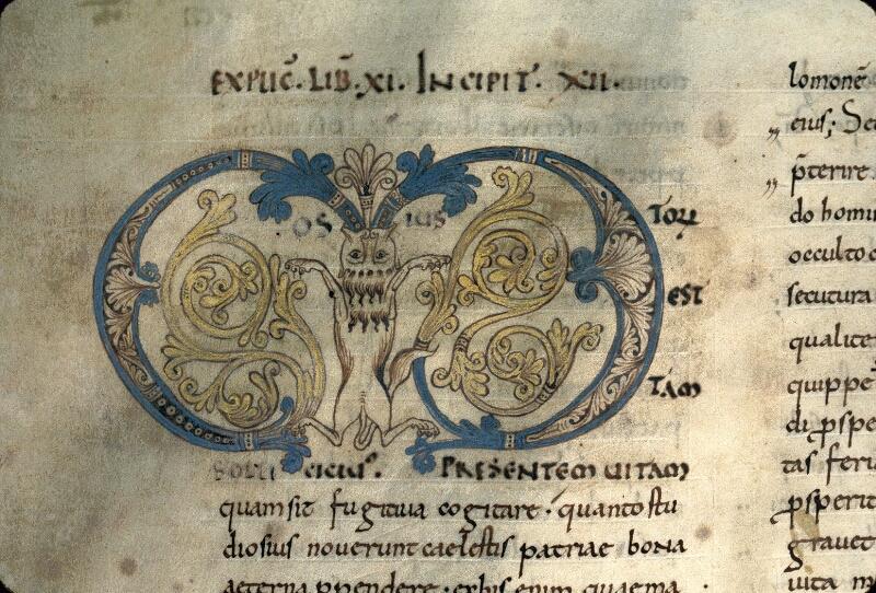 Avranches, Bibl. mun., ms. 0097, f. 201v